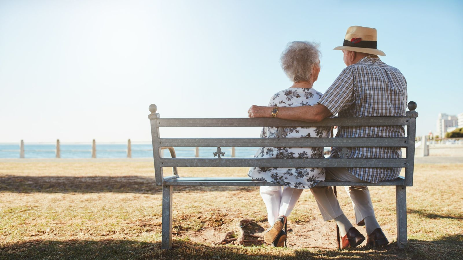 Dear Mom and Dad: Are Your Finances Ready for Retirement?