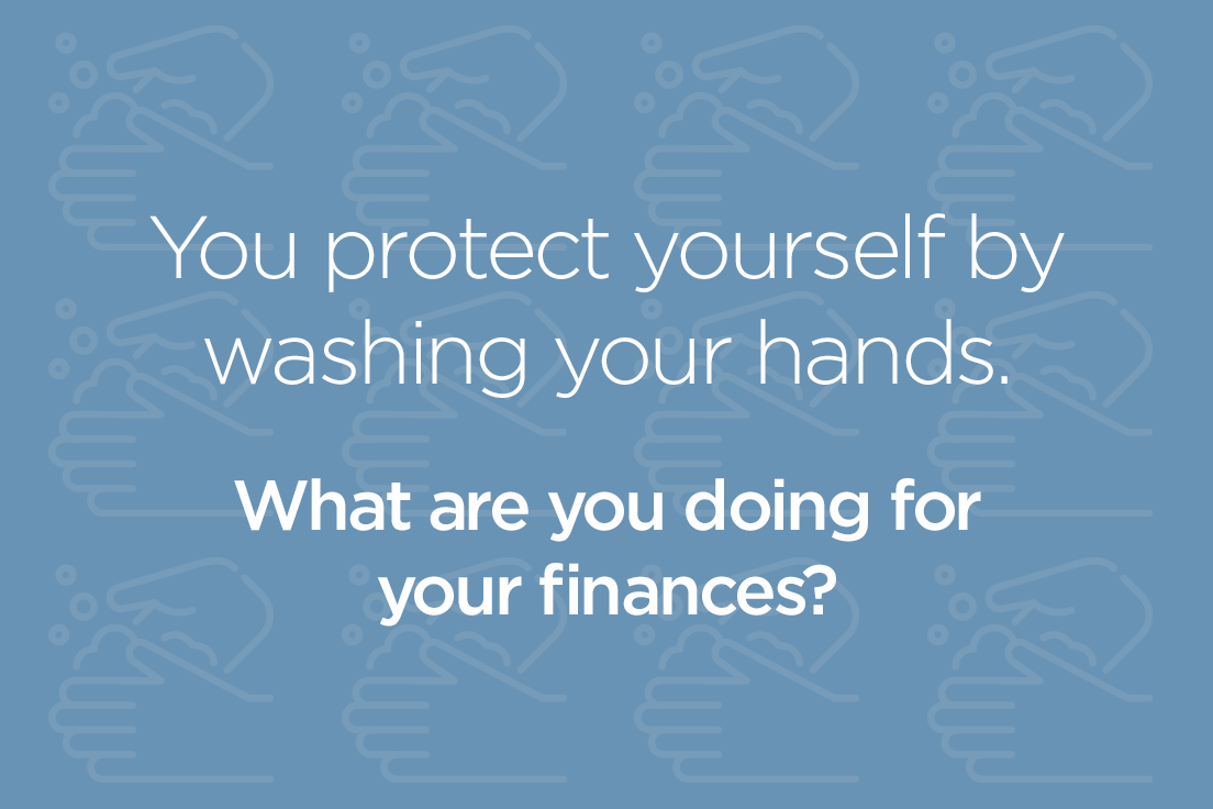 protect finances