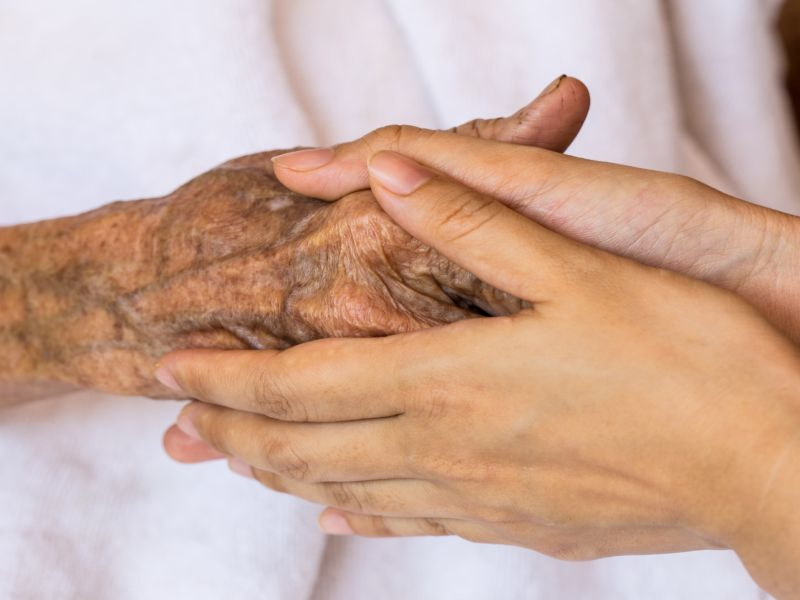 Family Members Are Swiping Hospice Patients' Medications- Elder Law-