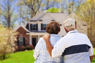 Protecting home and assets from Medicaid