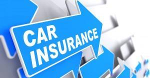 Car Insurance Sign