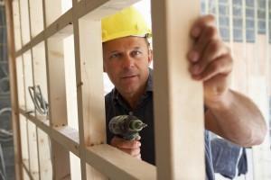Atlanta Construction Worker