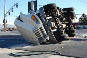 truck accident issues