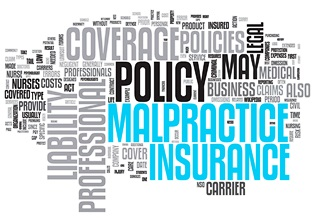 Doctors without malpractice insurance