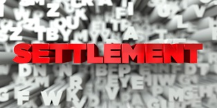 Product liability attorneys help with settlements