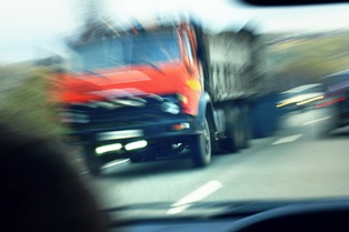 common truck crash injuries in GA
