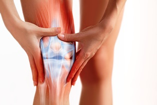 knee and leg injuries and workers' comp