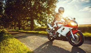 evidence for motorcycle crash cases
