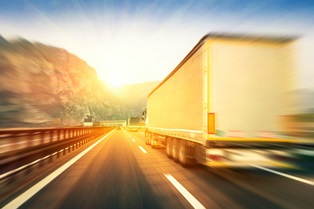 Trucking company liability in crashes