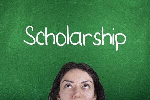 Scholarships Van Sant Law