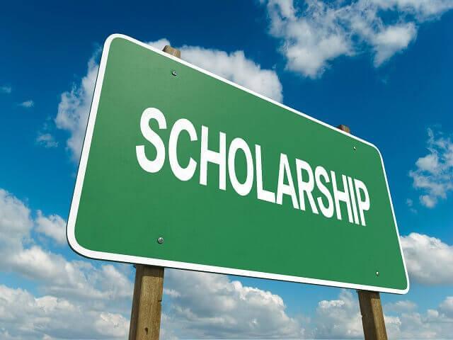 teacher scholarship