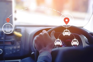 what to do after uber accident