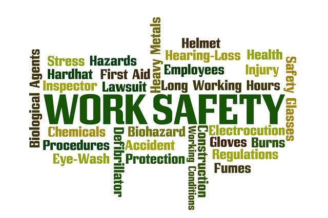 workers comp dehydration