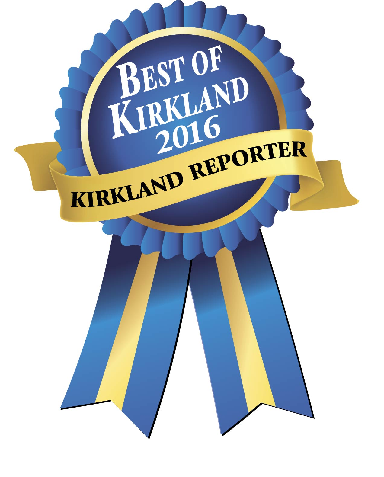 Best of Kirkland winner