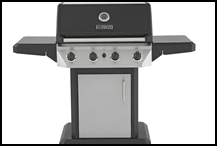 gas grill recalled