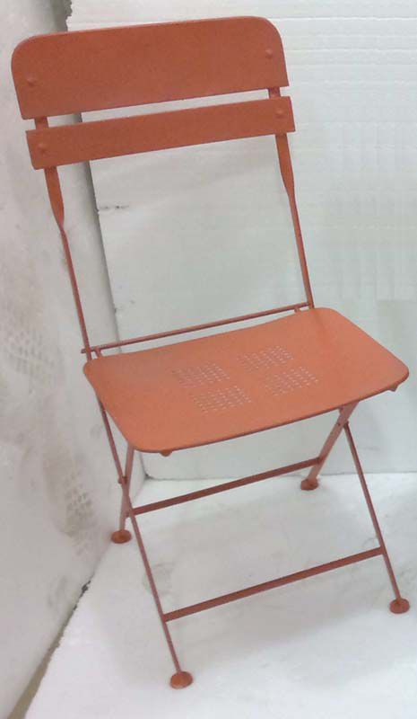Recalled metal folding chair-fall hazard-PA NJ dangerous products lawyer