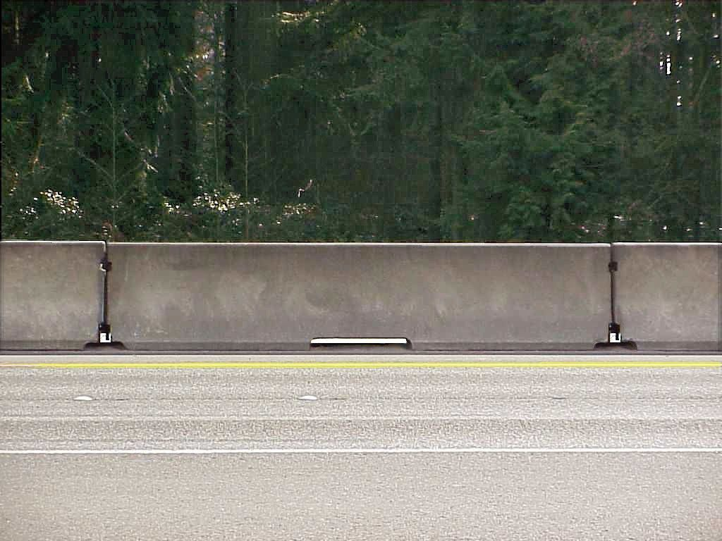 concrete barrier in construction accident|PA construction accident lawyer