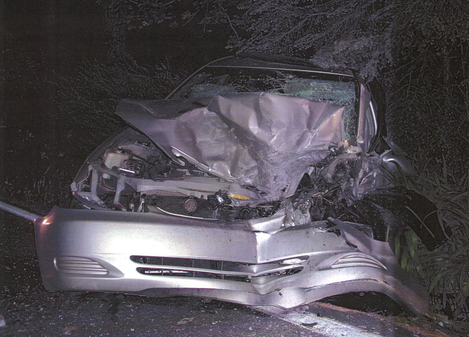 Pa and NJ Car accident lawyers