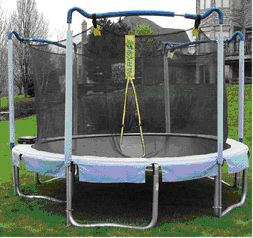 Recalled Trampoline|PA NJ Sports Injury Lawyer