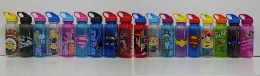 PA dangerous recalled products injury lawyer-water bottles