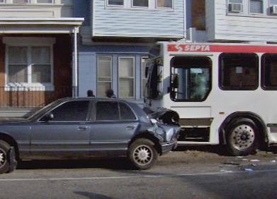 SEPTA accident|Philadelphia bus accident lawyer