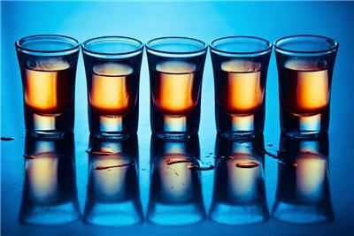 Pennsylvania alcohol car accident throw party law