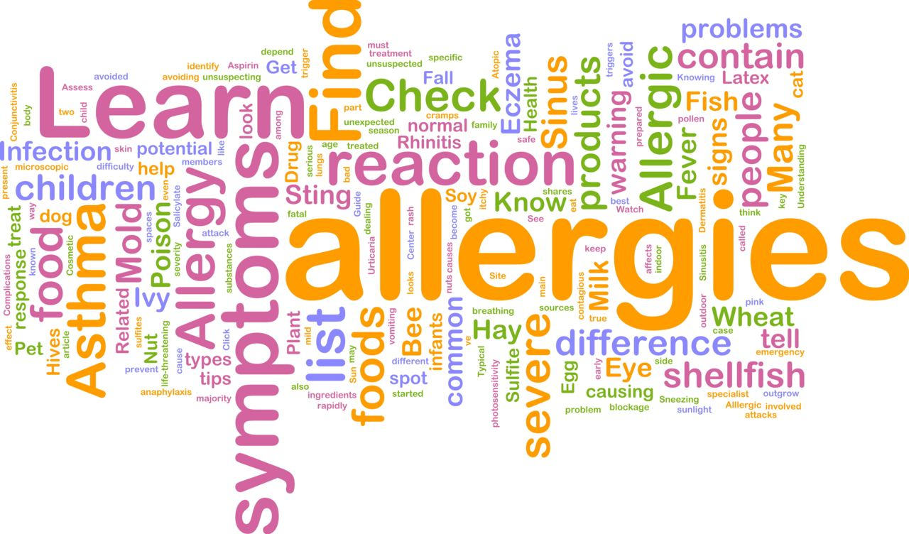 PA & NJ Food Allergy Personal Injury Lawyer
