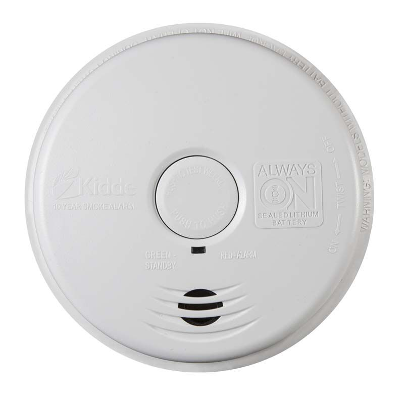 Recalled smoke alarm-PA NJ dangerous products injury lawyer