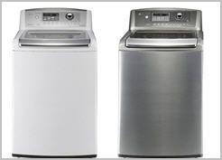LG washer recalled