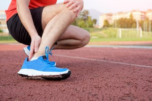 Sports and Plantar Fasciitis