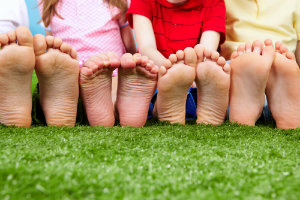 Children's Heel Pain
