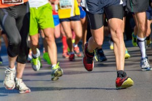 Orthotics can improve performance