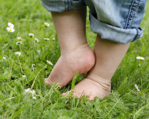 Child Gait Abnormalities