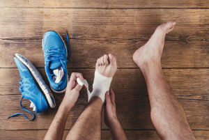 Preventing stress fractures