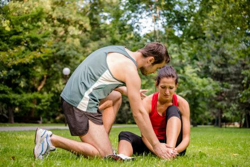 How we repair sports injuries