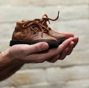 Testing shoe quality
