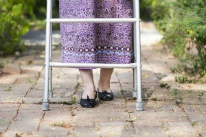 A fall prevention problem can help you retain your mobility and live the fullest life possible