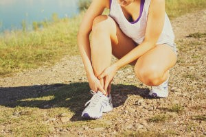 Prevent Achilles tendonitis with our help!