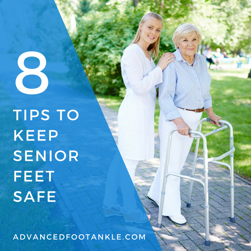 Senior Feet Safe