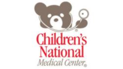 Childrens National Medical Center Logo, an Armored Cloud Community Partner