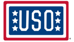 USO Operation Care Package Logo, an Armored Cloud Community Partner