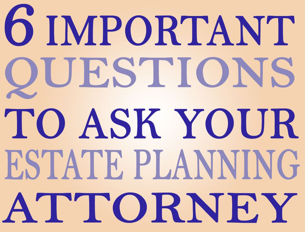 Dallas Estate Planning Attorney The Ashmore Law Firm