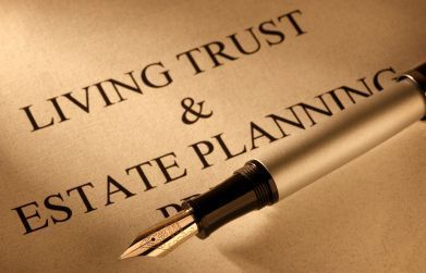 Dallas Trust Lawyer The Ashmore Law Firm