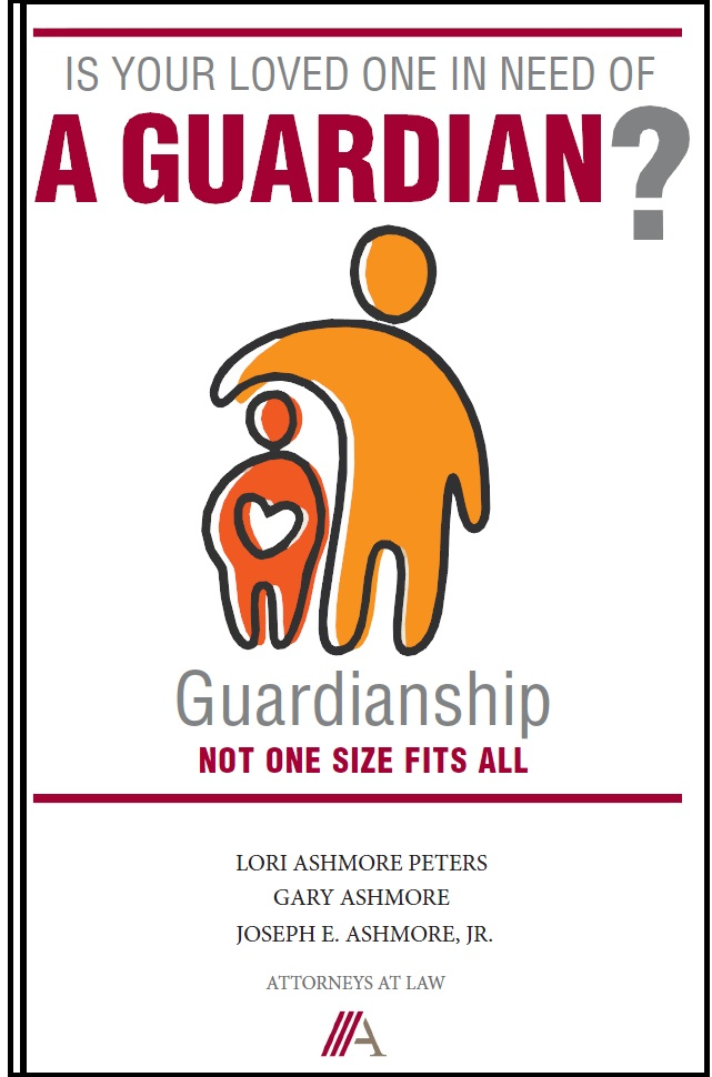 GuardianshipBook