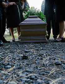 Dallas Wrongful Death Attorney The Ashmore Law Firm