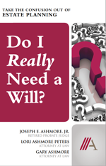 Do I Really Need a Will Estate Planning Book Texas