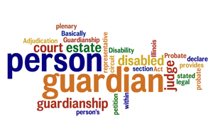 Dallas Texas Guardianship Lawyer The Ashmore Law Firm