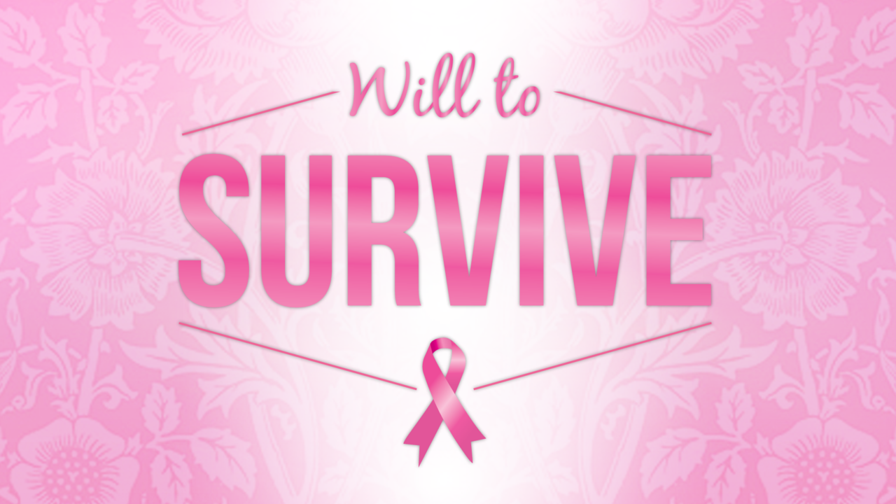 Will to Survive Breast Cancer Awareness Month Estate Planning Attorney