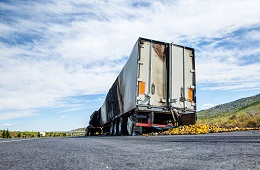 Lack of driver skills can contribute to a serious truck accident