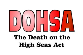 DOHSA: The Death on the High Seas Act
